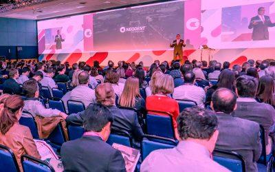 Dentista Implantes presente en el quinto Neodent Congress 2019
